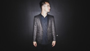 """Panic! At The Disco Announce 'Death Of A Bachelor' Tour, Release """"LA Devotee"""" Music Video"""