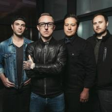 """Yellowcard Stream New Song """"The Hurt Is Gone"""""""