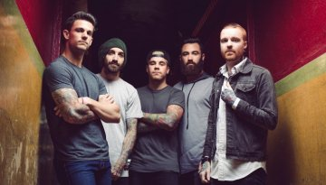 "Memphis May Fire ""This Light I Hold"" Music Video Feat. Jacoby Shaddix"