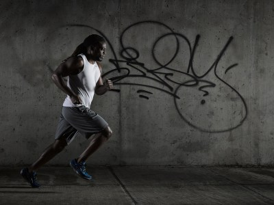 Fitness Lifestyle Photography #1