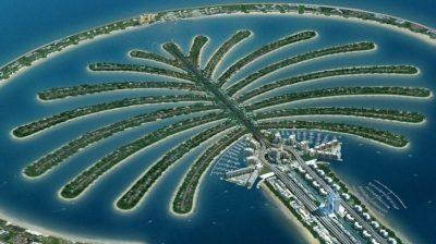 5 Unbelievable Facts about Dubai's Palm Jumeirah | Trawell Blog