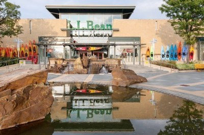 GGP to replace L.L. Bean space at Columbia mall with 'open ...
