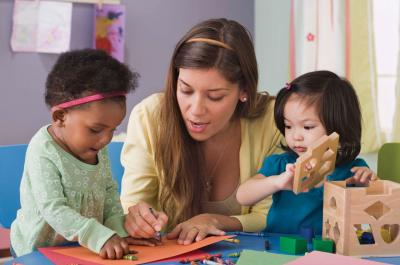 How to find the perfect babysitter for your kids - tribunedigital-sunsentinel