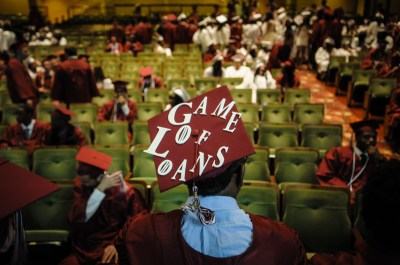 Connecticut School Lands On List Of Colleges That Leave Grads With Most Student Loan Debt ...