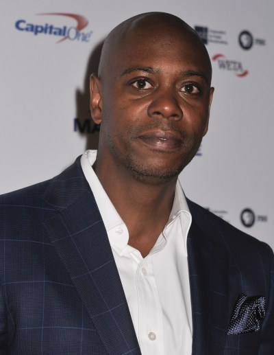 Thalia Hall announces another Dave Chappelle show - Chicago Tribune