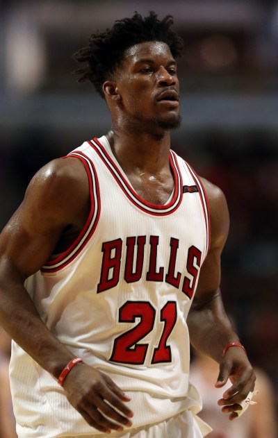 Numbers game: Jimmy Butler posted several statistical career-bests - Chicago Tribune