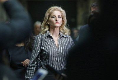 Lawyers for Trump, former 'Apprentice' contestant argue in court - Chicago Tribune