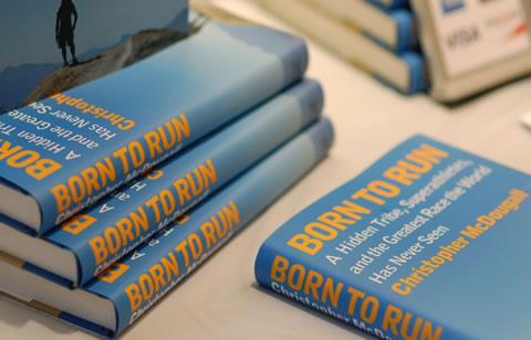 born to run knjige
