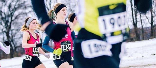 Kako trenirati trčanje tokom zime?