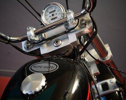 1100 EV STONE – MOTO GUZZI