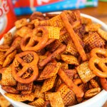 Honey-BBQ-Chex-Party-Mix 3