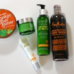 Fall Skin Care Favorites (treatswithatwist.com)
