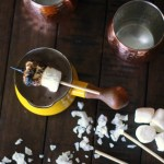 Coconut Hot Chocolate (treatswithatwist.com)