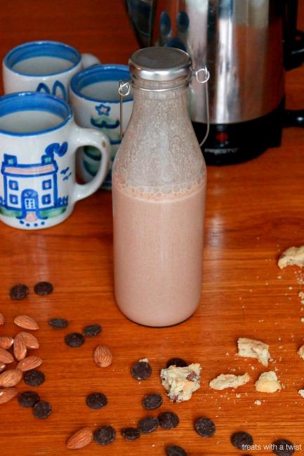 Choc Chip Cookie Creamer 1