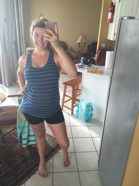 Pregnancy Update - 34 weeks