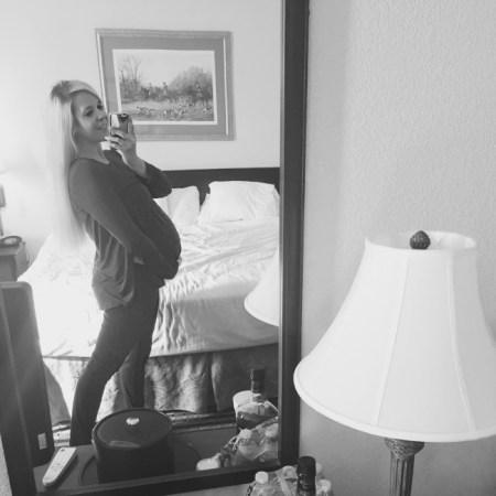 Pregnancy Update - 36 weeks