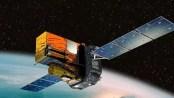 Integral satellite by ESA-D. Ducros