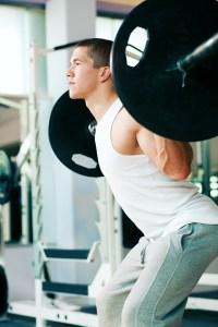 Starting Strength treeniohjelma harjaantuneelle