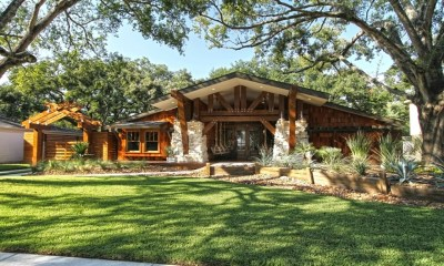 Craftsman Bungalow Style Homes for Sale Ranch Style Homes ...