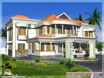 Traditional Kerala House Designs Indian Style House Design ...