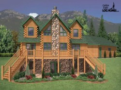 Small Of Golden Eagle Log Homes