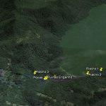 Tracklog Trilha da Gurita – Ribeirão da Ilha – Florianópolis