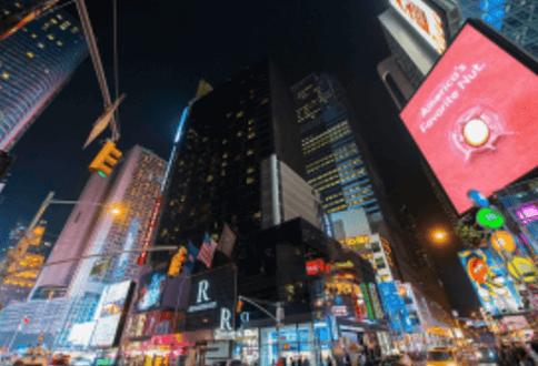 new york city luxury break