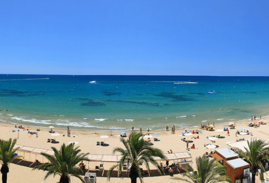 Salou holiday from Belfast £143pp