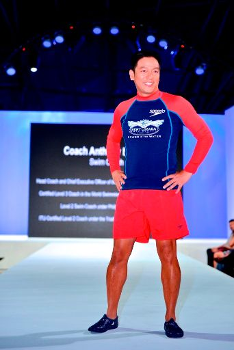 Speedo Philippines Unveils Their Winning Collectionand Exciting New Roster Of Fitness ...