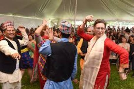 Nepalese in America | How many Nepalese are there in USA? - Trending Net Nepal