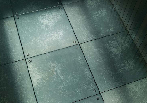 Metal Floor Tiles Irisceramica Line L Downgilacom