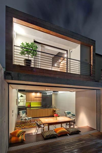 3 Level House Plans by Australian architects | Modern House Designs