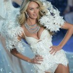 Candice Swanepoel - Snow Angels