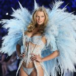 Toni Garrn - Snow Angels