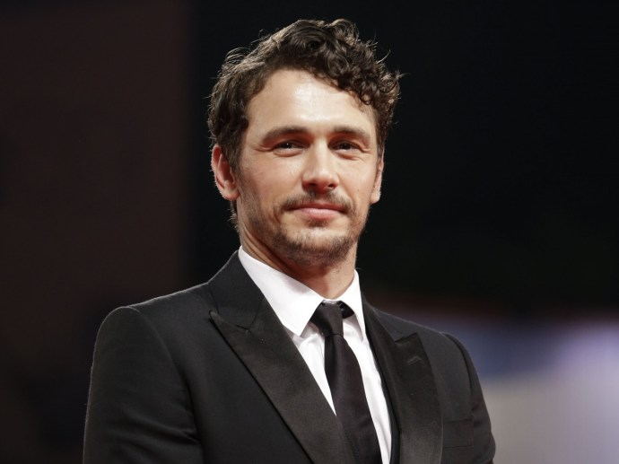 james franco-curls