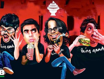 AIB Gave Times of India a Lesson They Deserve