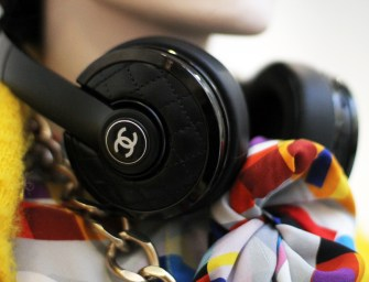 Start Saving Now! Chanel Brings Out Luxury Headphones Priced at Rs. 4,00,000