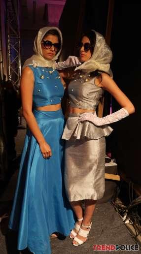 Nitya Bajaj Jabong Online Fashion Week 4