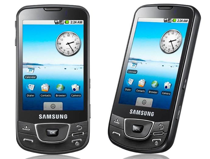 Samsung i7500 1