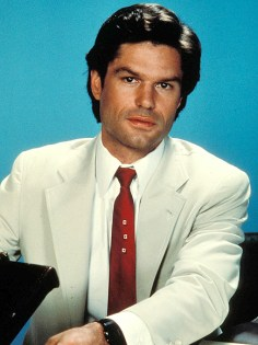 Harry Hamlin 1987
