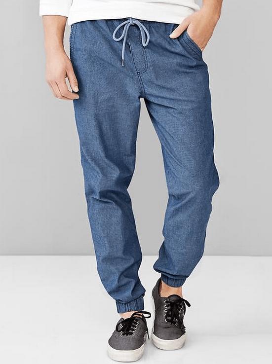Jogger Pants Gap
