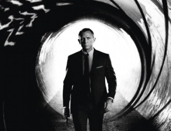 Here are Some of the Best James Bond Theme Songs