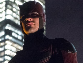 Daredevil and the Punisher Face-Off in New Trailer