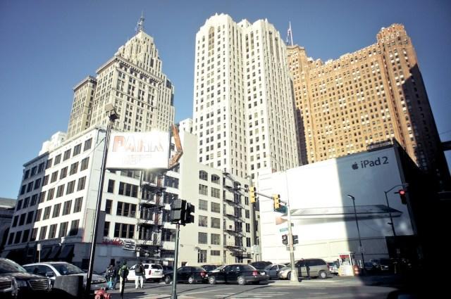 Photo de Detroit
