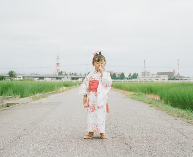 Toyokazu - Photogenic charming figure