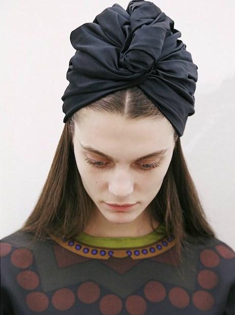 foulard 6