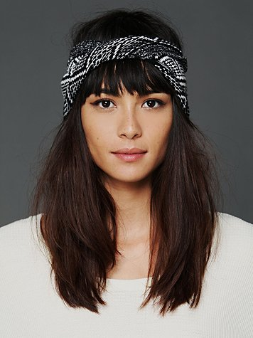 foulard 7