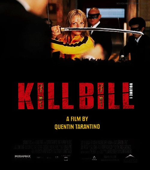 Kill Bill animé