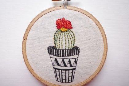 Etsy - Cactus