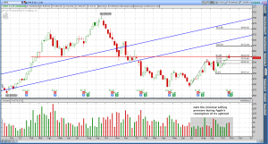Apple (AAPL) and a $575 short-term target